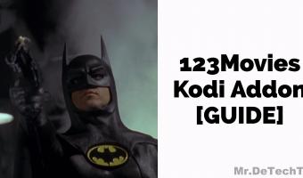 How to Install 123Movies Addon on Kodi 17.3