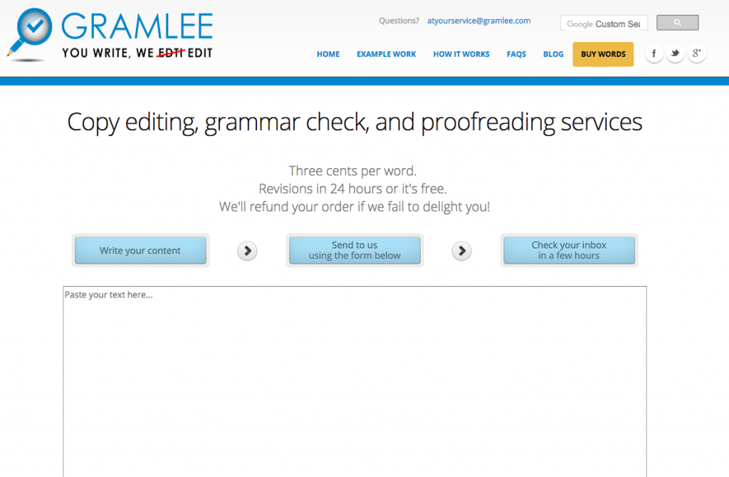Little Known Facts About Websites Like Grammarly.