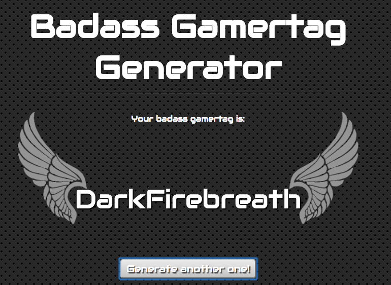 120 Funny Gamertags Or Xbox Names Suggestions Generators