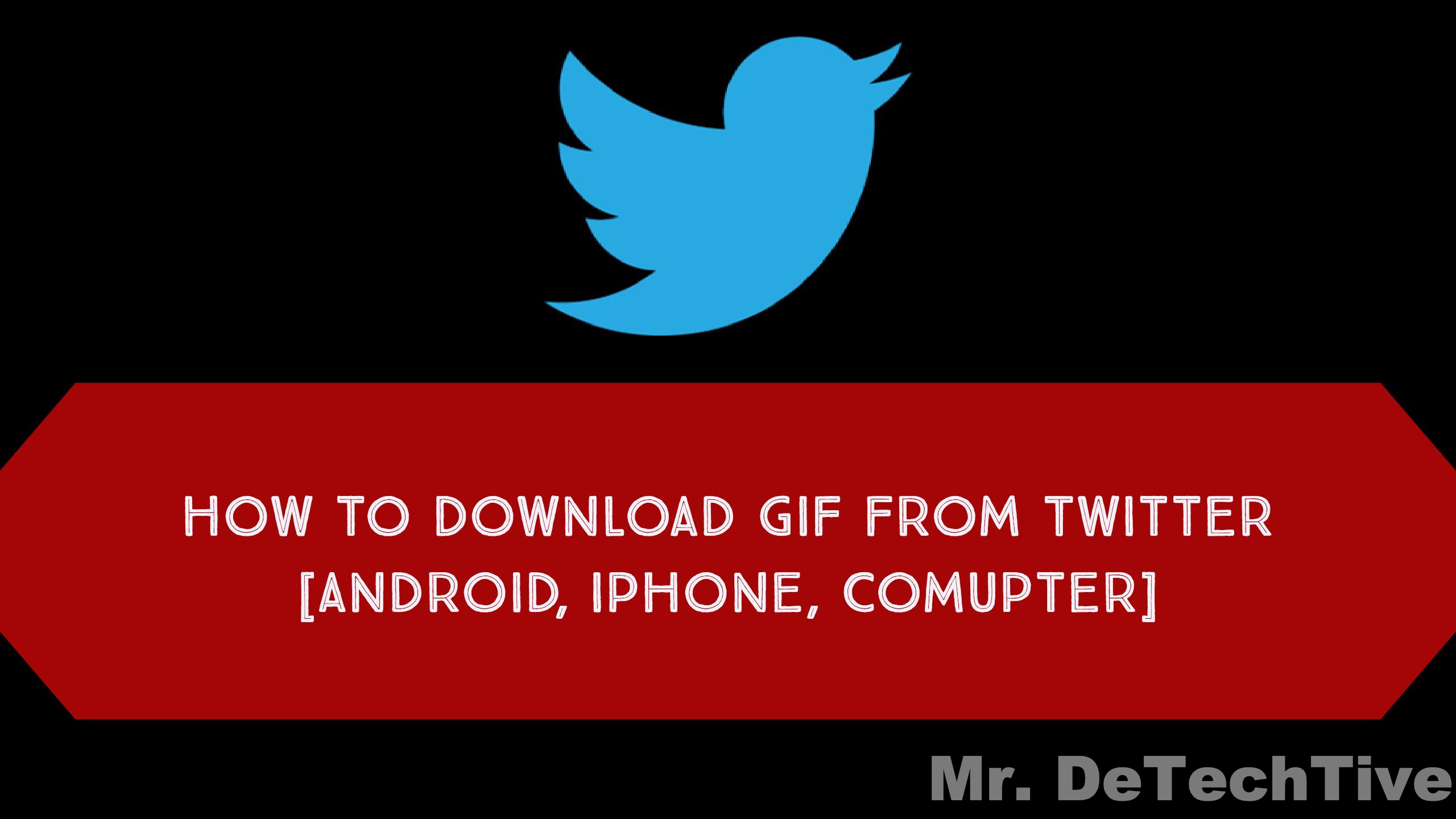 How To Save A Gif From Twitter 4