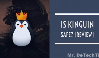 Is Kinguin Safe & Legit? [Review]