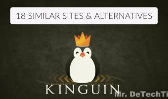 18 Sites Like Kinguin: Best Alternatives [2017]