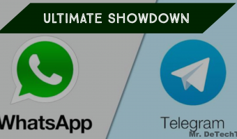 Telegram vs Whatsapp: Ultimate Showdown